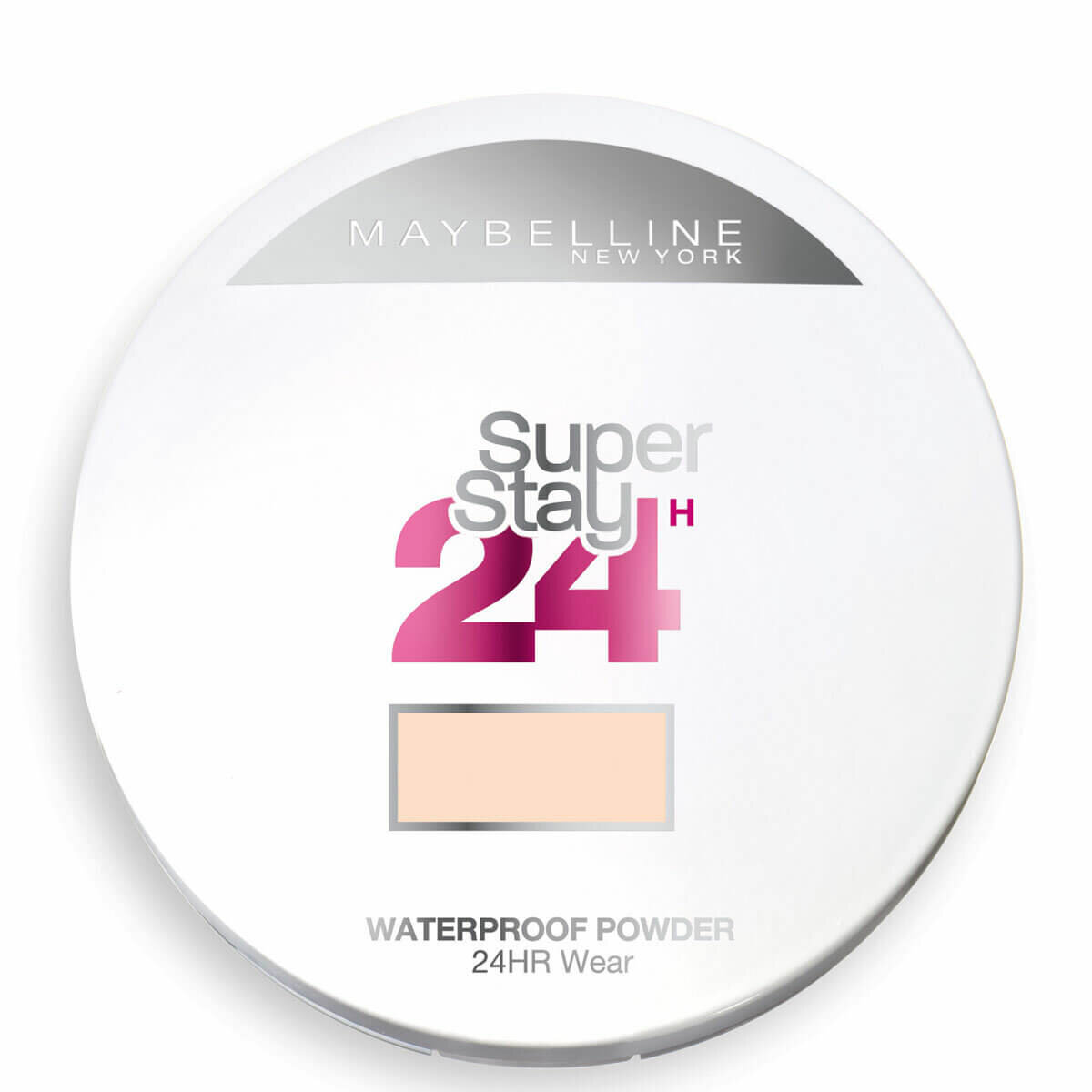 Superstay 24H Pudra 10 Ivory