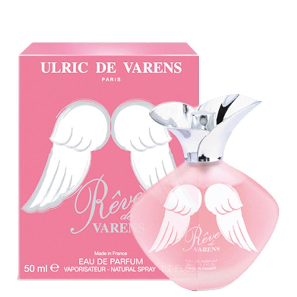 Reve De Varens Kadın Parfümü Edt 50 ml