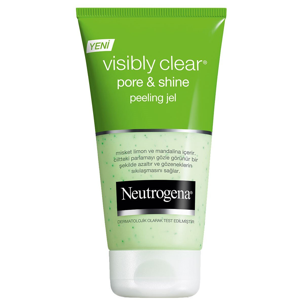 Visibly Clear Pore & Shine Peeling Jel 150M