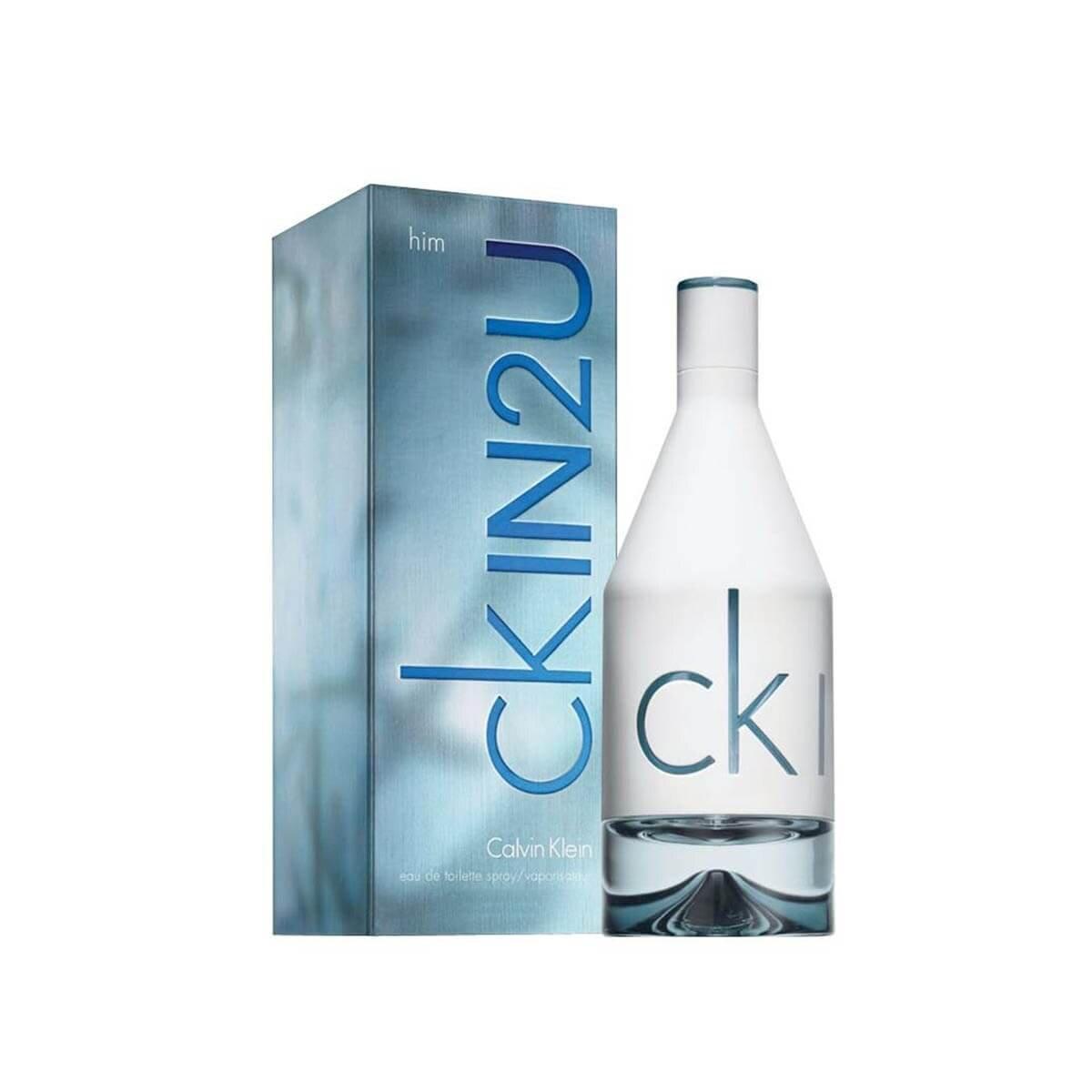 In2U Erkek Parfüm Edt 150 ml
