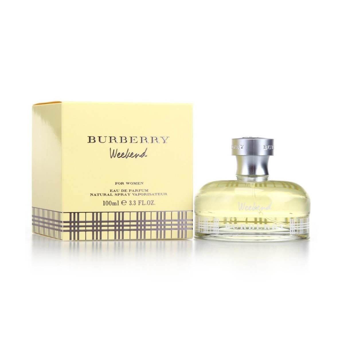 Weekend Kadın Parfüm Edp 100 ml