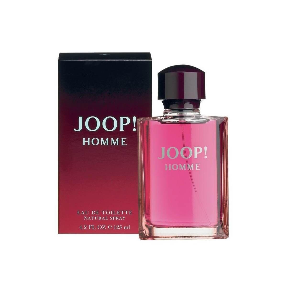 Homme Erkek Parfümü Edt 125 ml