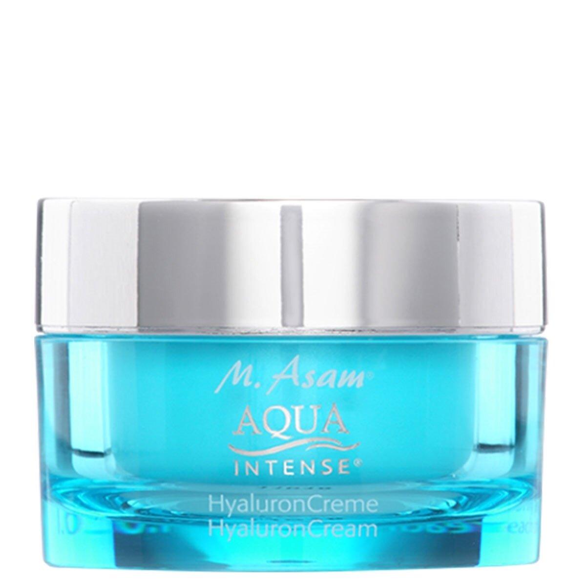 Aqua Intense Supreme Hyaluronlu Yüz Kremi 50 ml