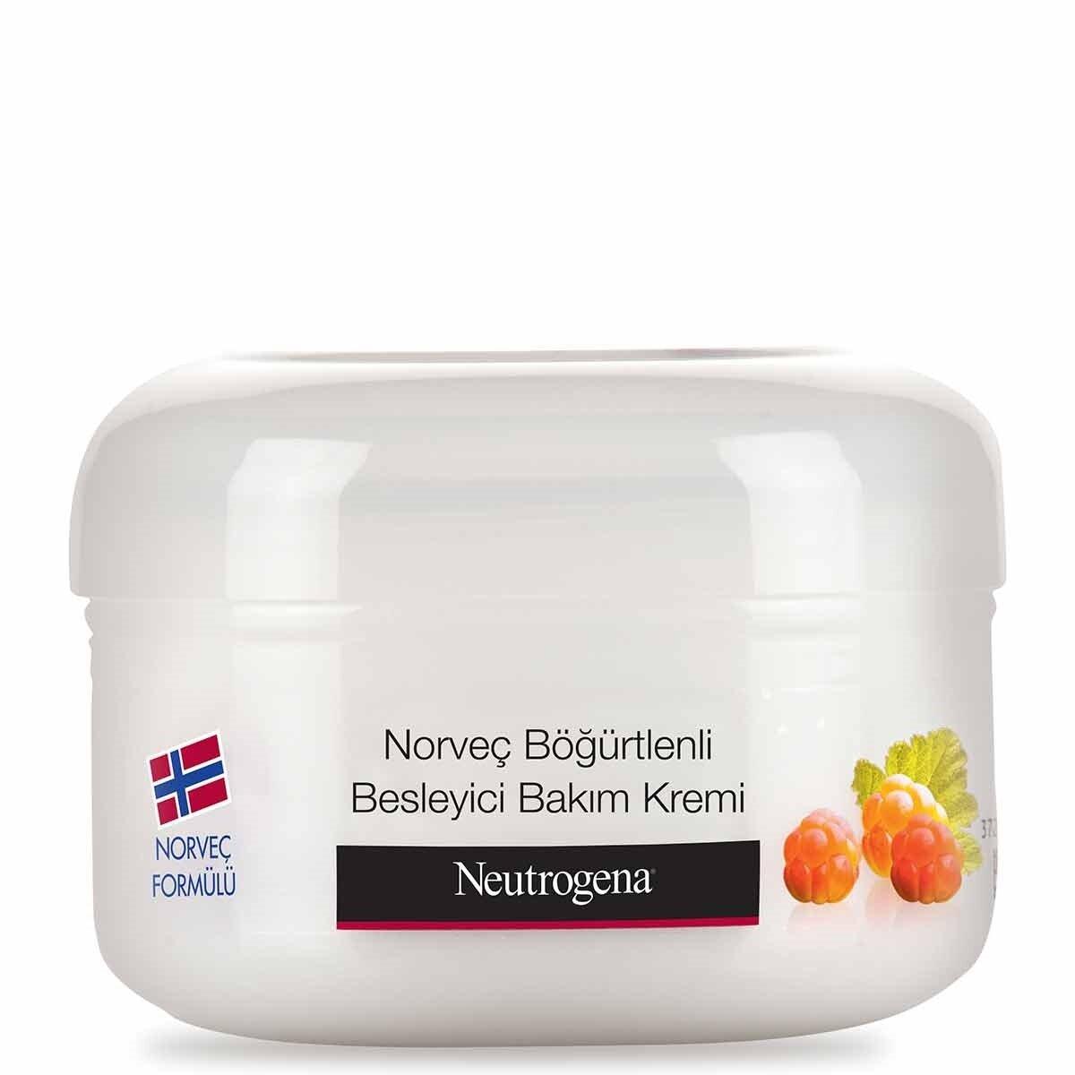Nordic Berry Body Balm Vücut Kremi 200 ml