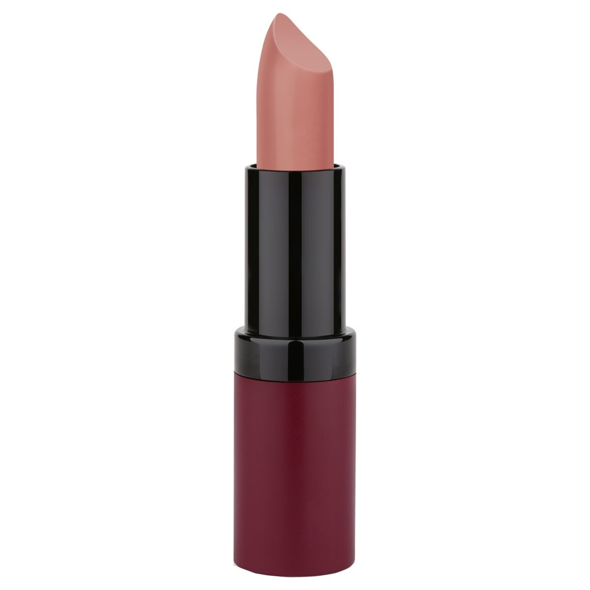 Velvet Matte Lipstick Ruj No. 01