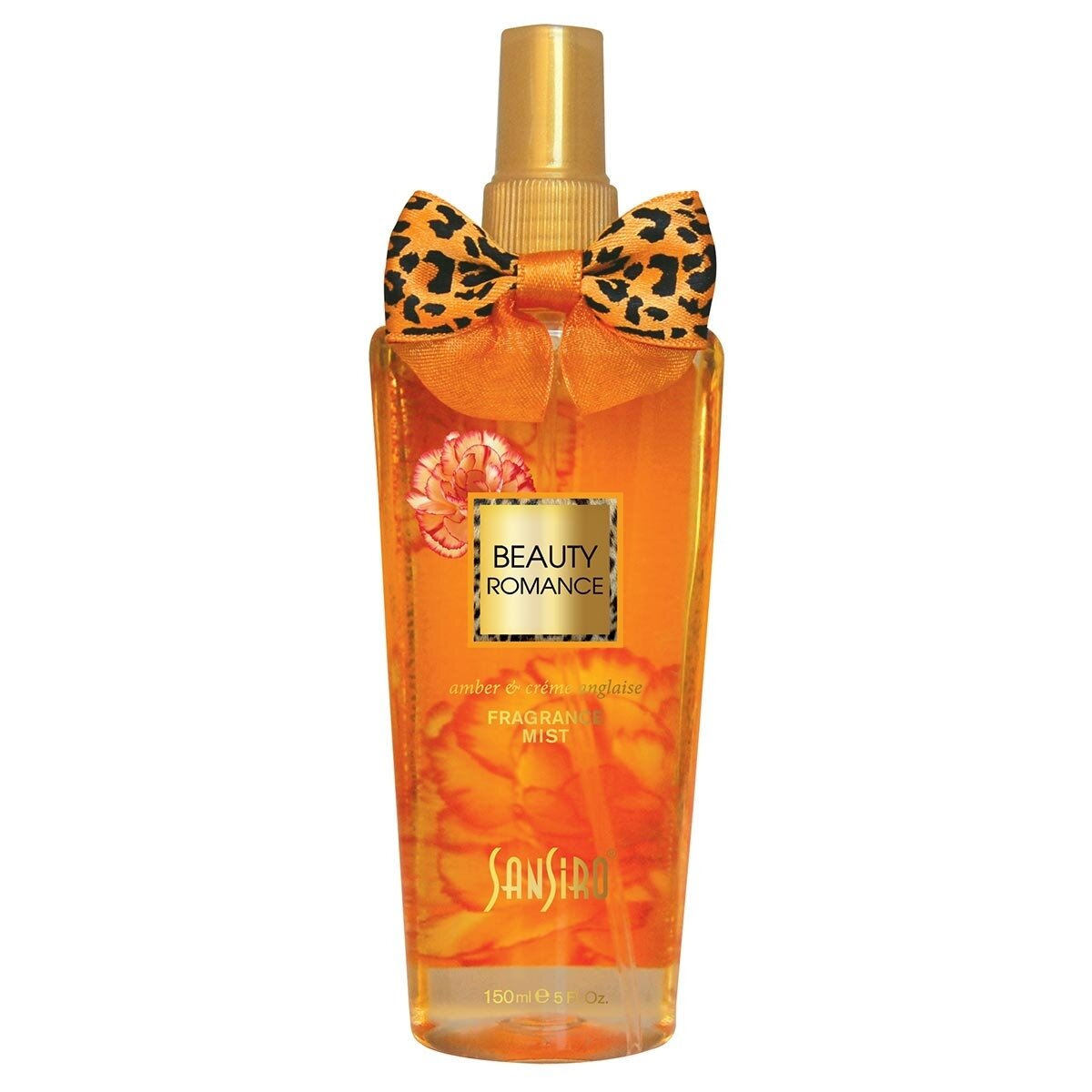 Body Mist Beauty Romance 150ml
