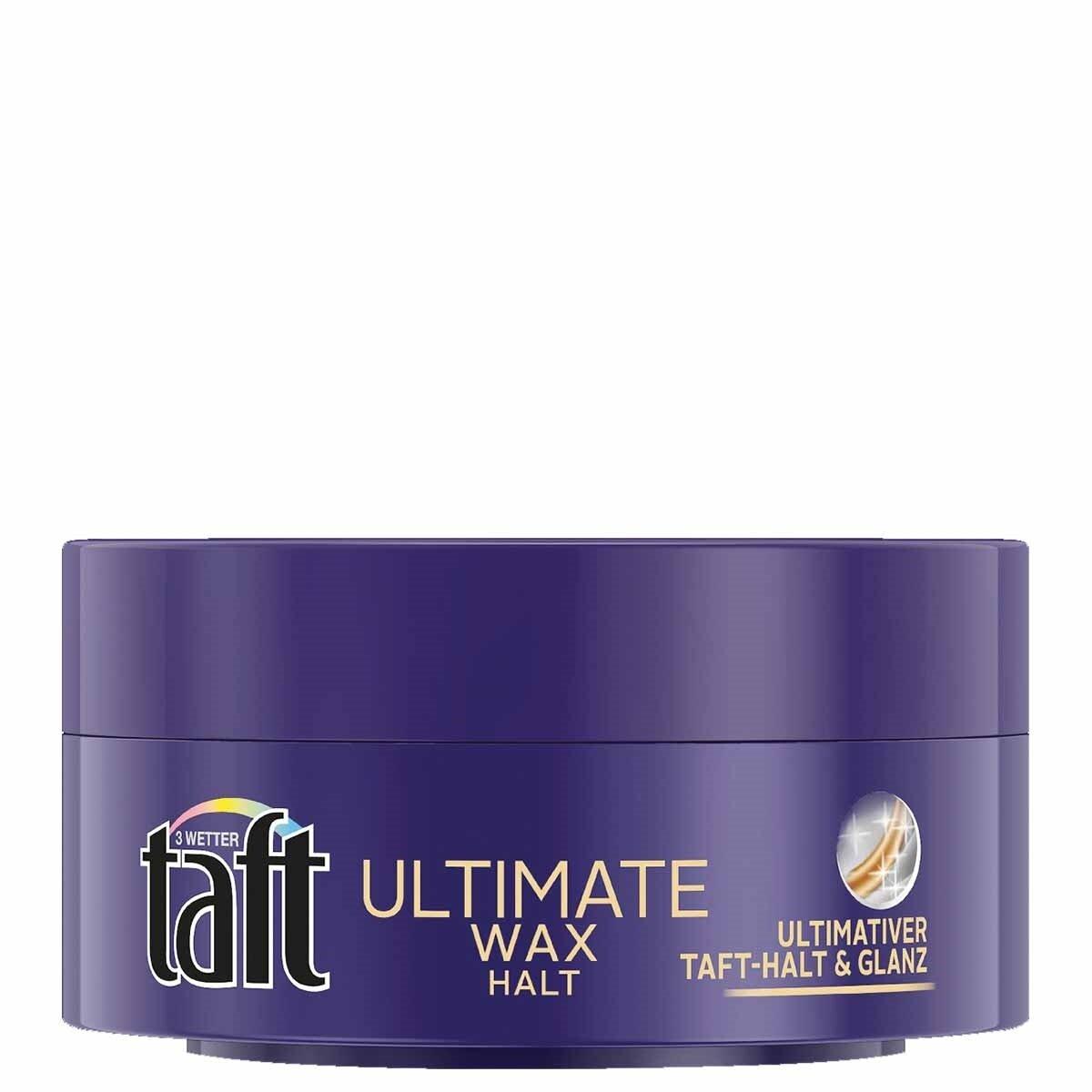Ultimate Wax 75 ml