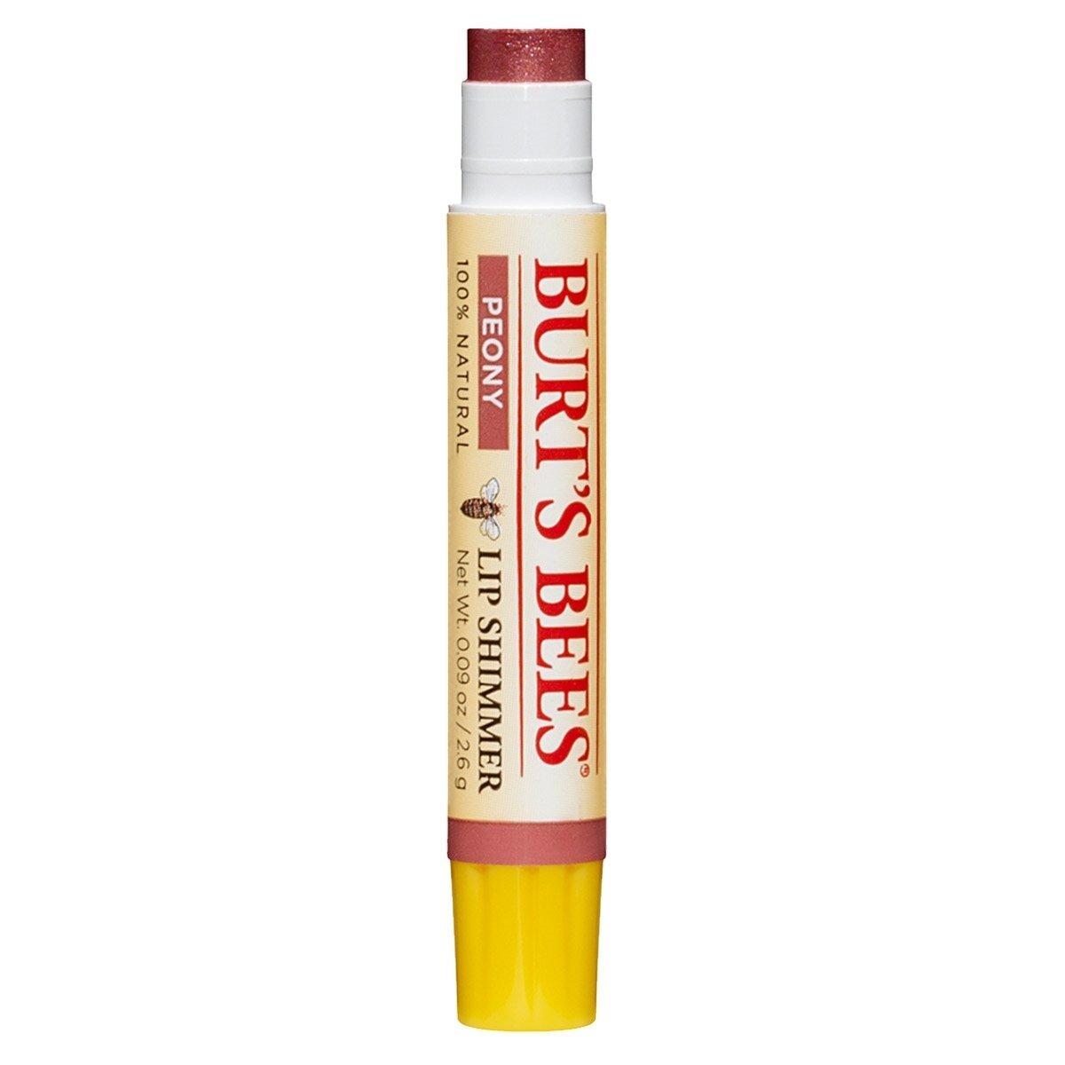 %100 Doğal Renk ve Işıltı Dudak Balmı Peony 2.6 gr