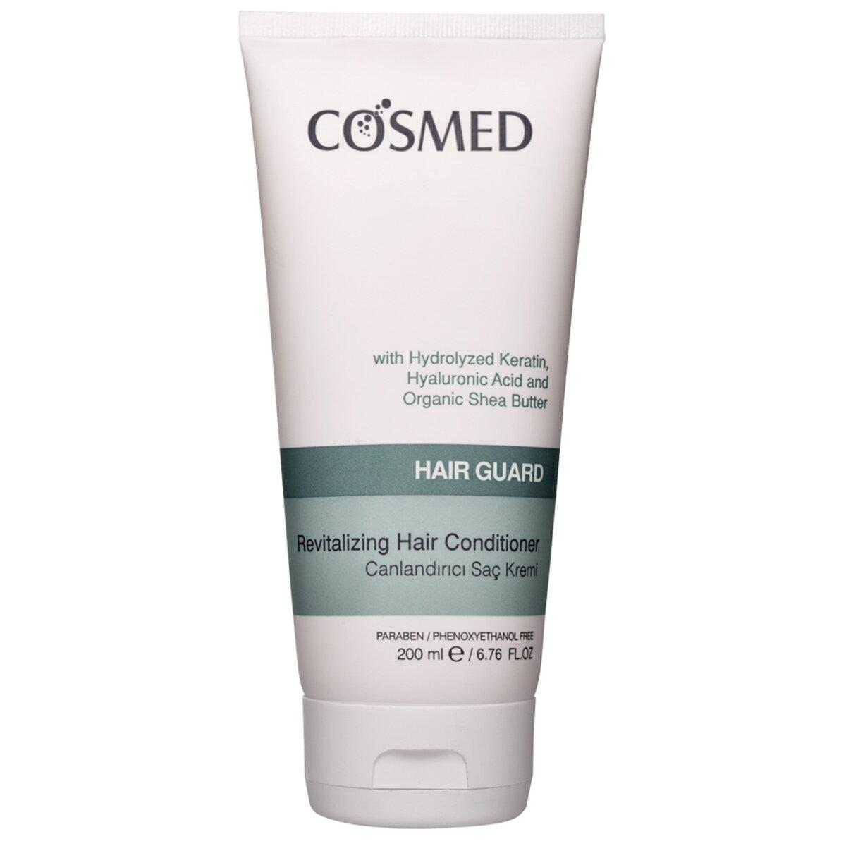 Hair Guard Canlandırıcı Saç Kremi 200 ml