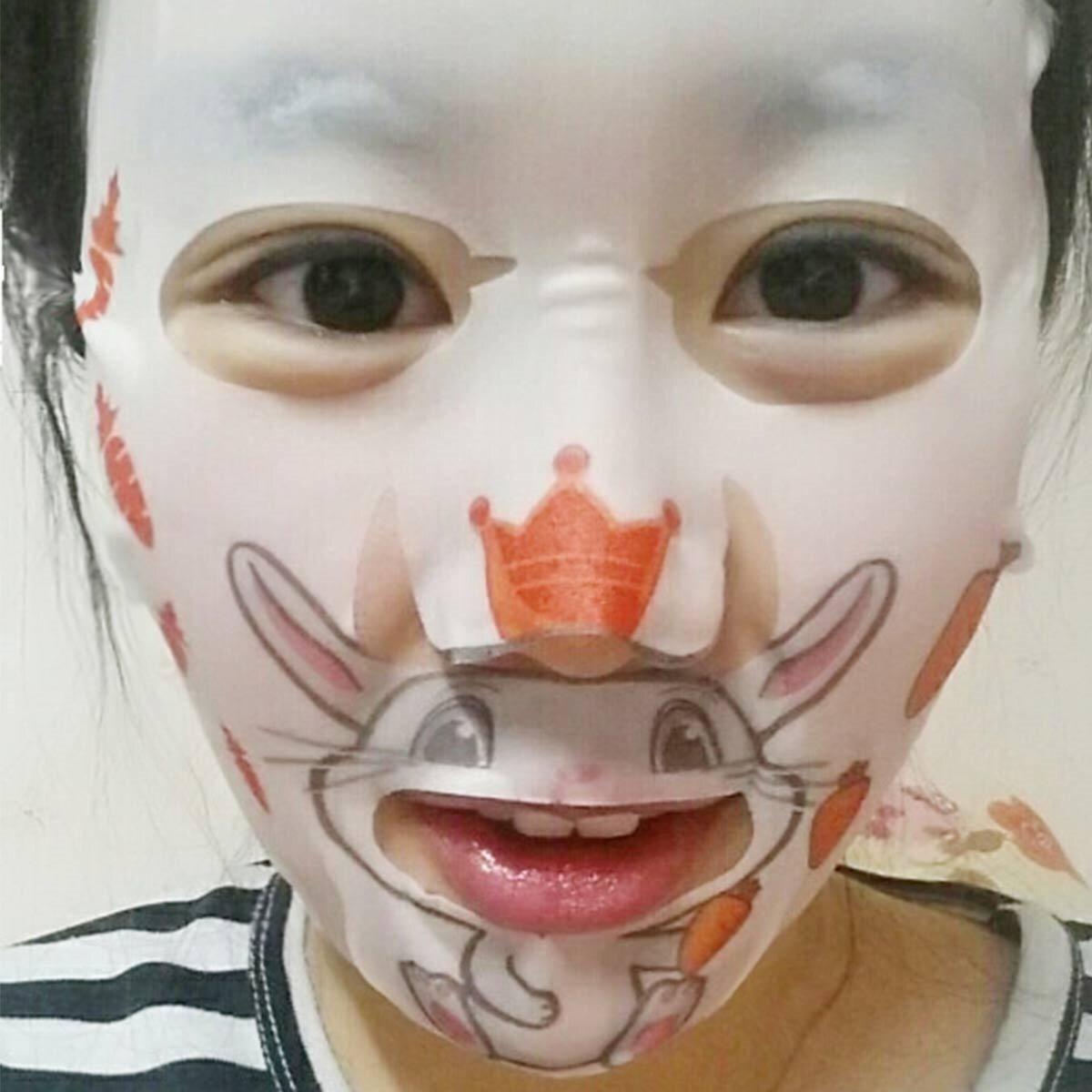 Rabbit Beyazlatıcı Maske 25 ml