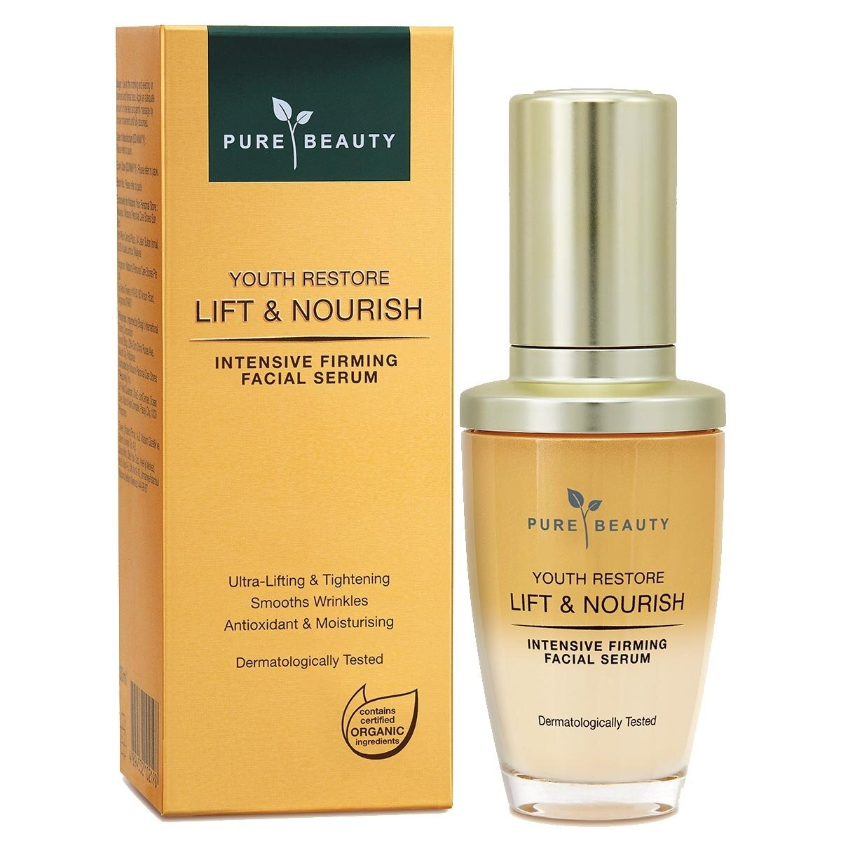 Youth Restore Firming Face Serum 30 ml