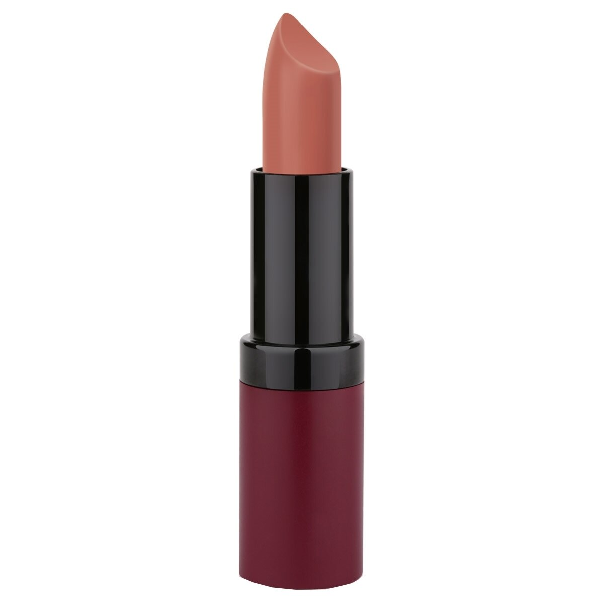 Velvet Matte Lipstick RujNo. 27
