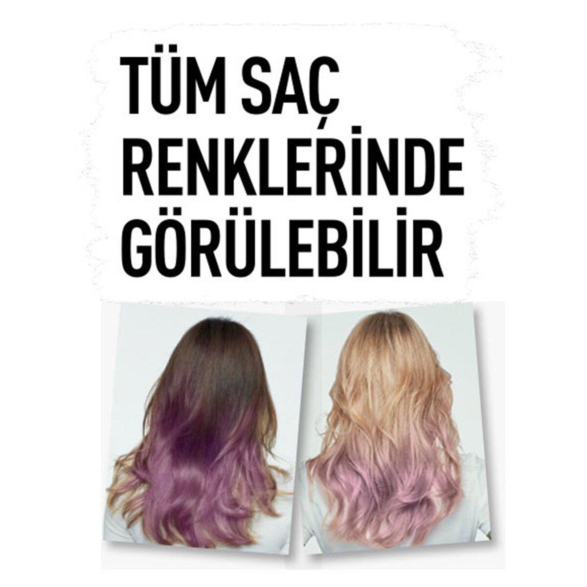 Renkli Sprey Saç Boyası 1 Hotpinkhair
