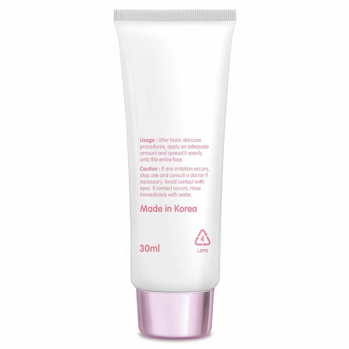 White Regeneration Nude CC Krem Ivory 30 ml