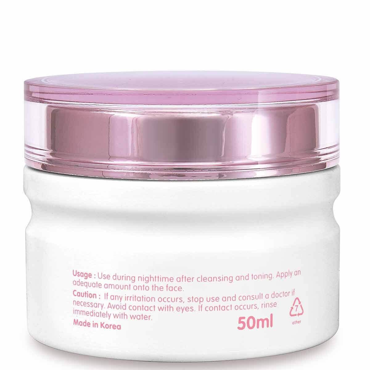 White Regeneration Night Cream 50 ml