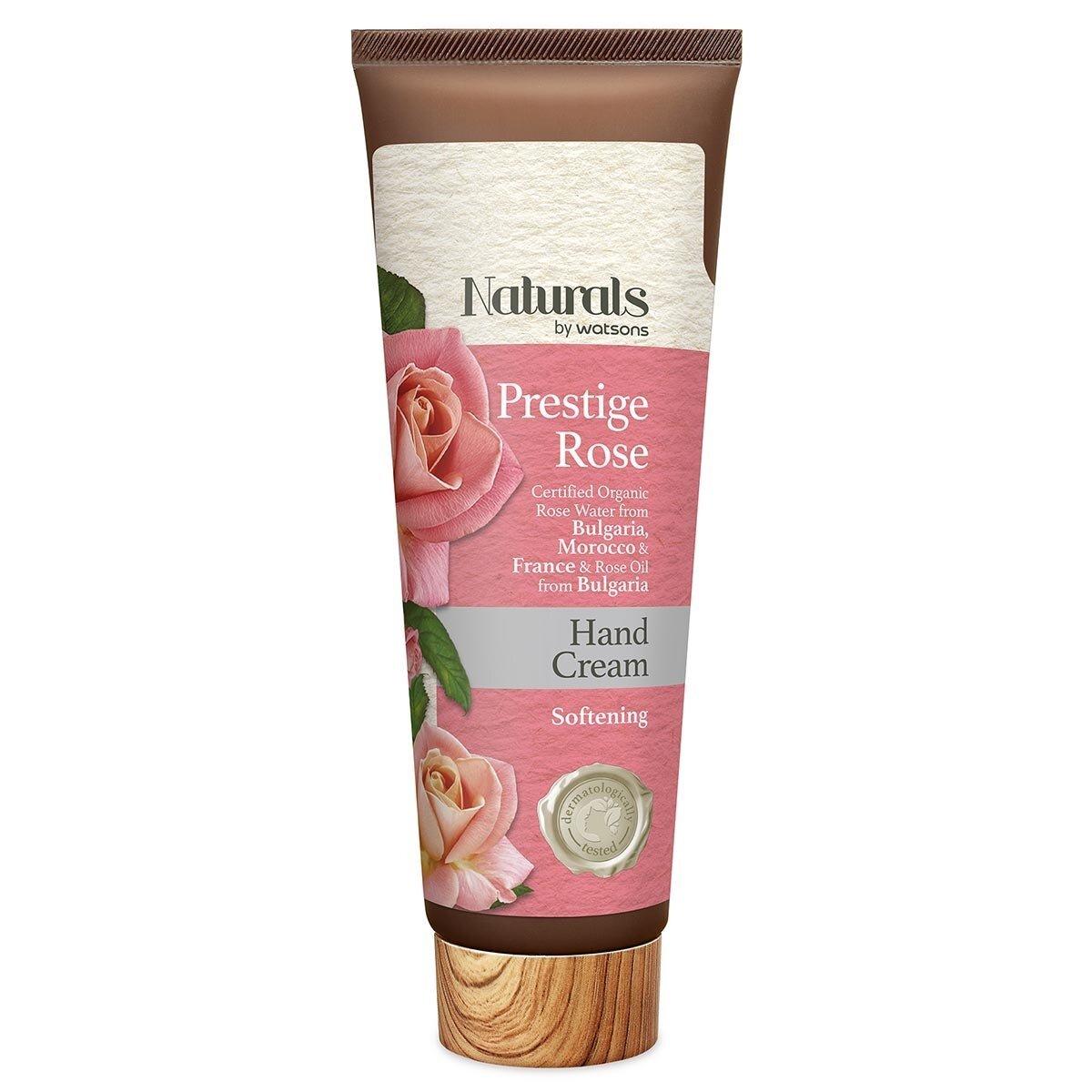 Prestige Rose Krem El Sabunu 400 ml