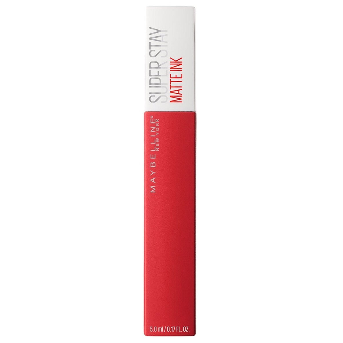 Superstay Matte Ink Likit Ruj No. 20