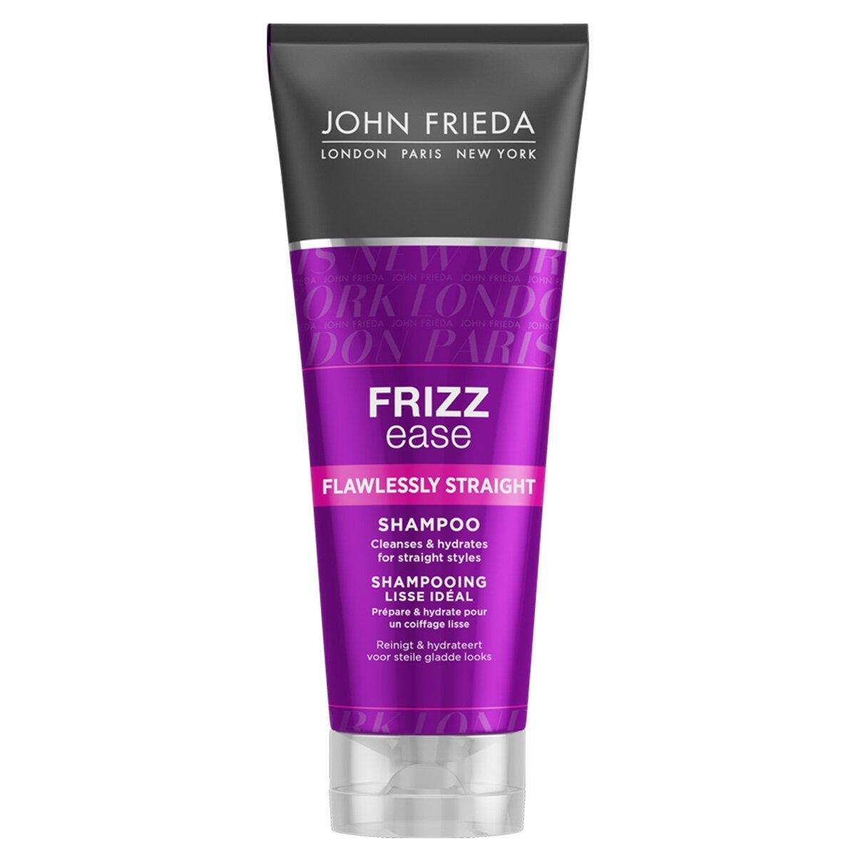 Frizz-Ease Straight Ahead Daily Saç Kremi 250 ml
