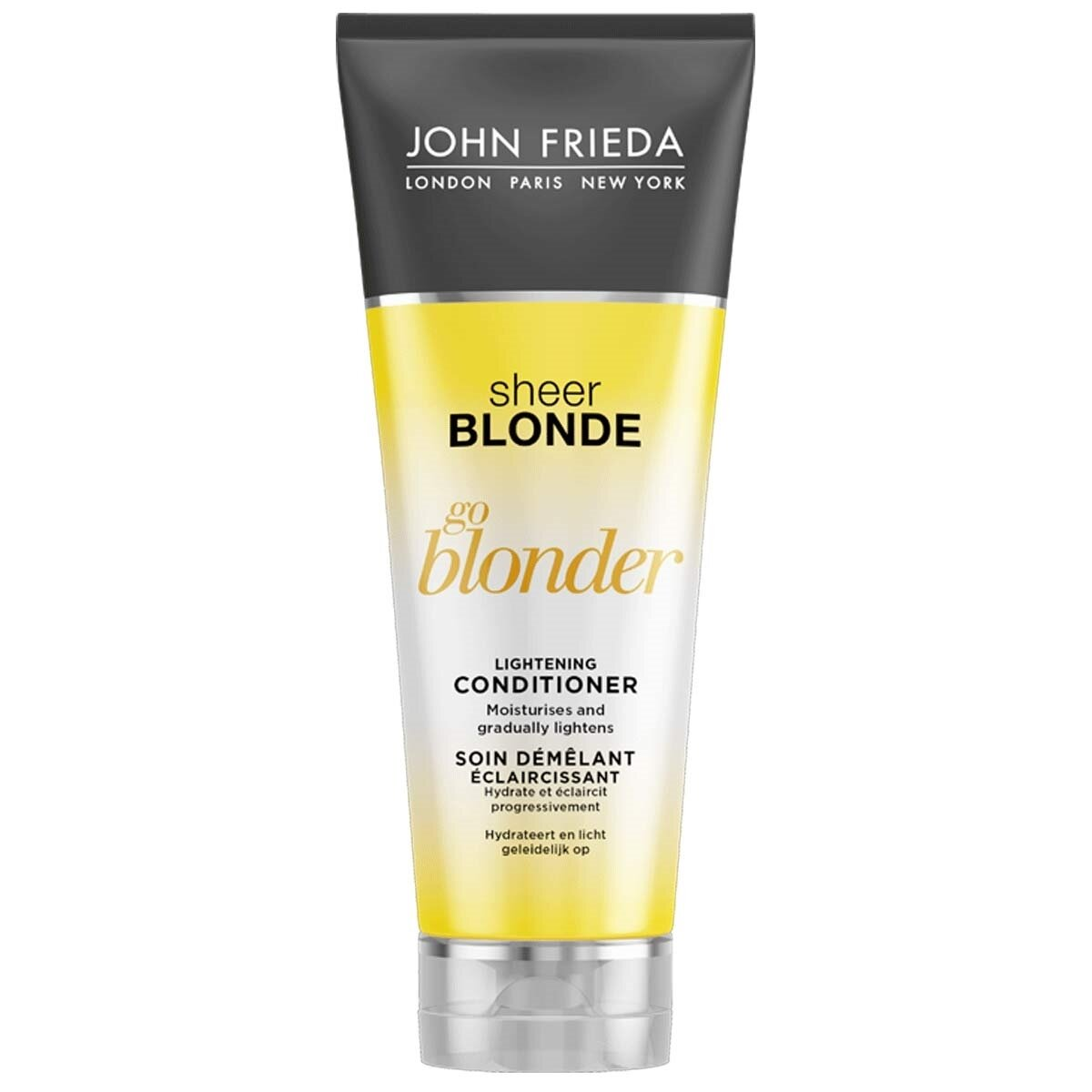 Sheer Blonde Go Blonder Saç Kremi 250 ml