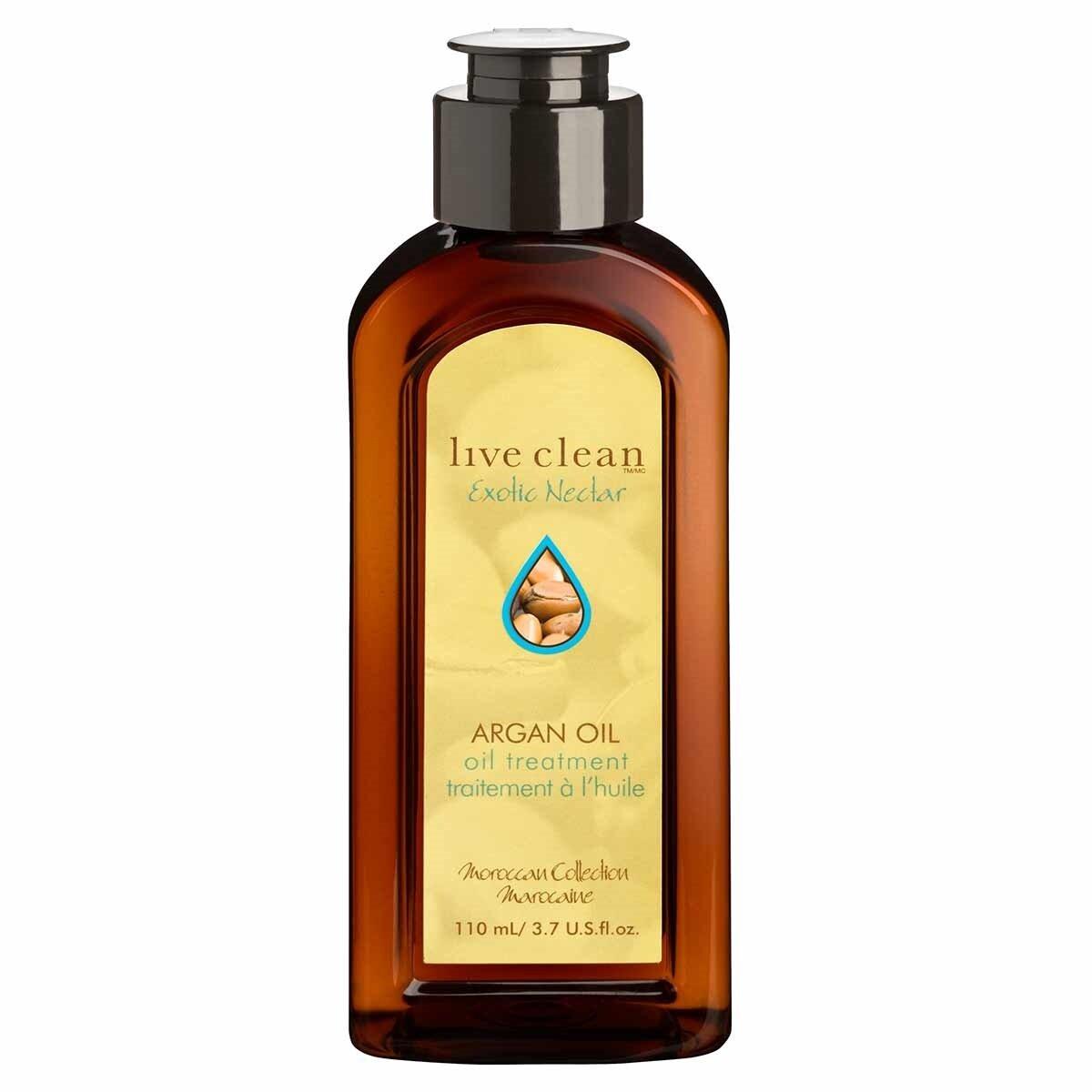 Argan Oil Treatment Saç Bakım Yağı 110 ml