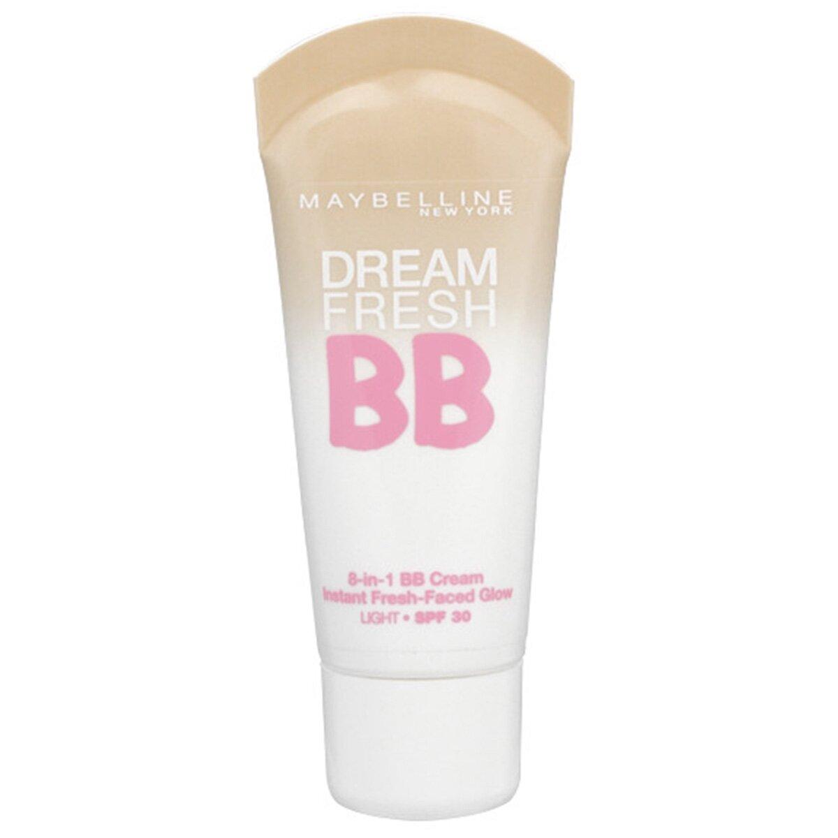 Dream Fresh BB Krem Açık Ton