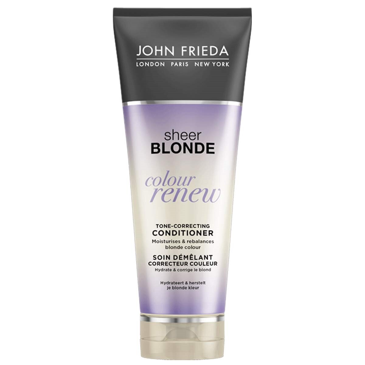 Sheer Blonde Colour Renew Saç Kremi 250 ml