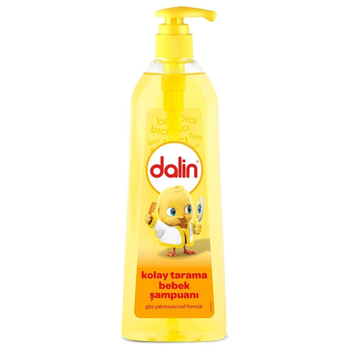 Kolay Saç Tarama Şampuanı 750 ml