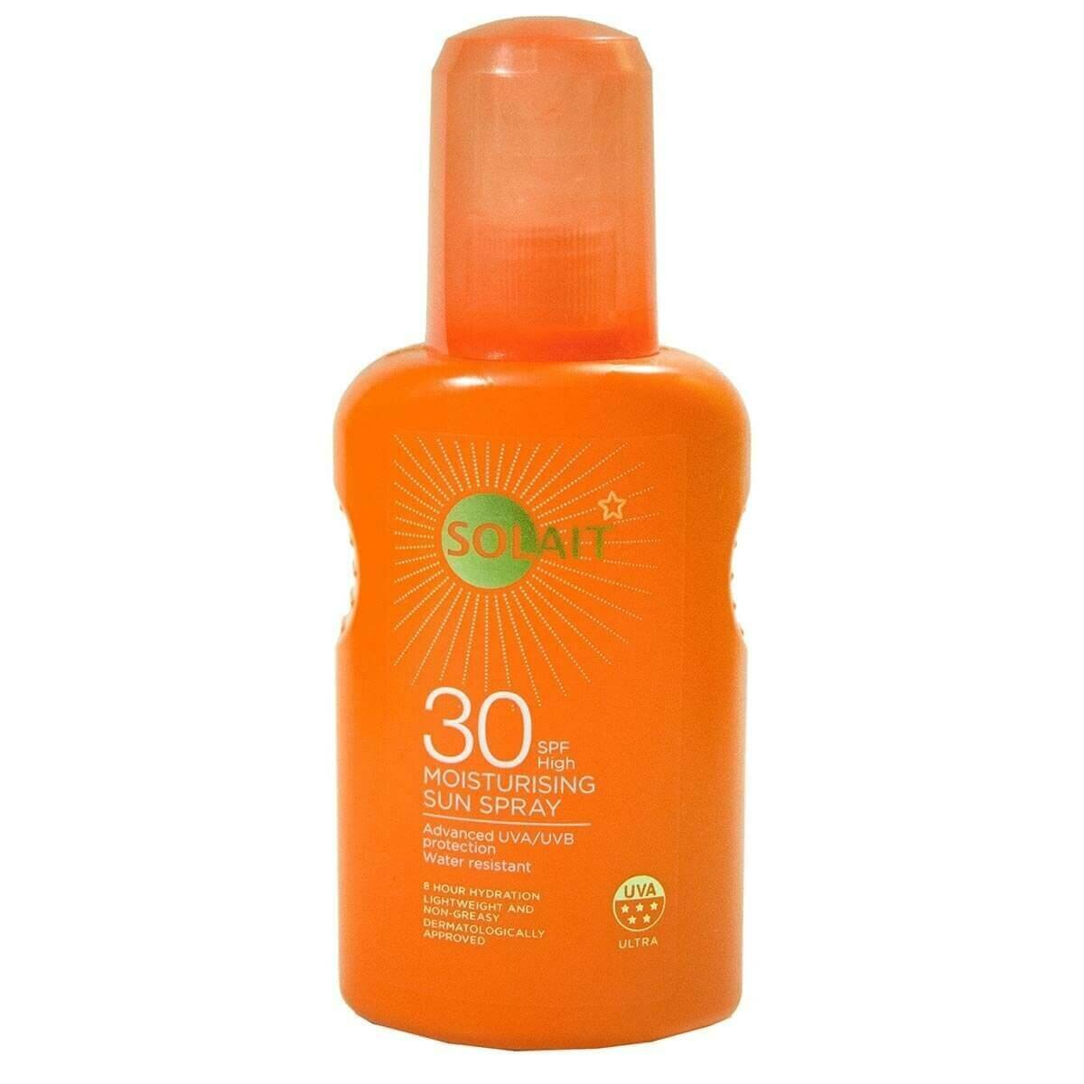 Spray Spf 30 200ml