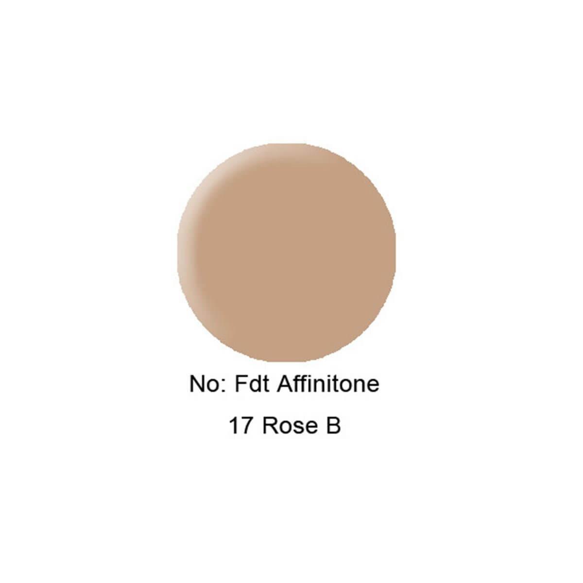 Affinitone Fondöten 17 Rose Bej