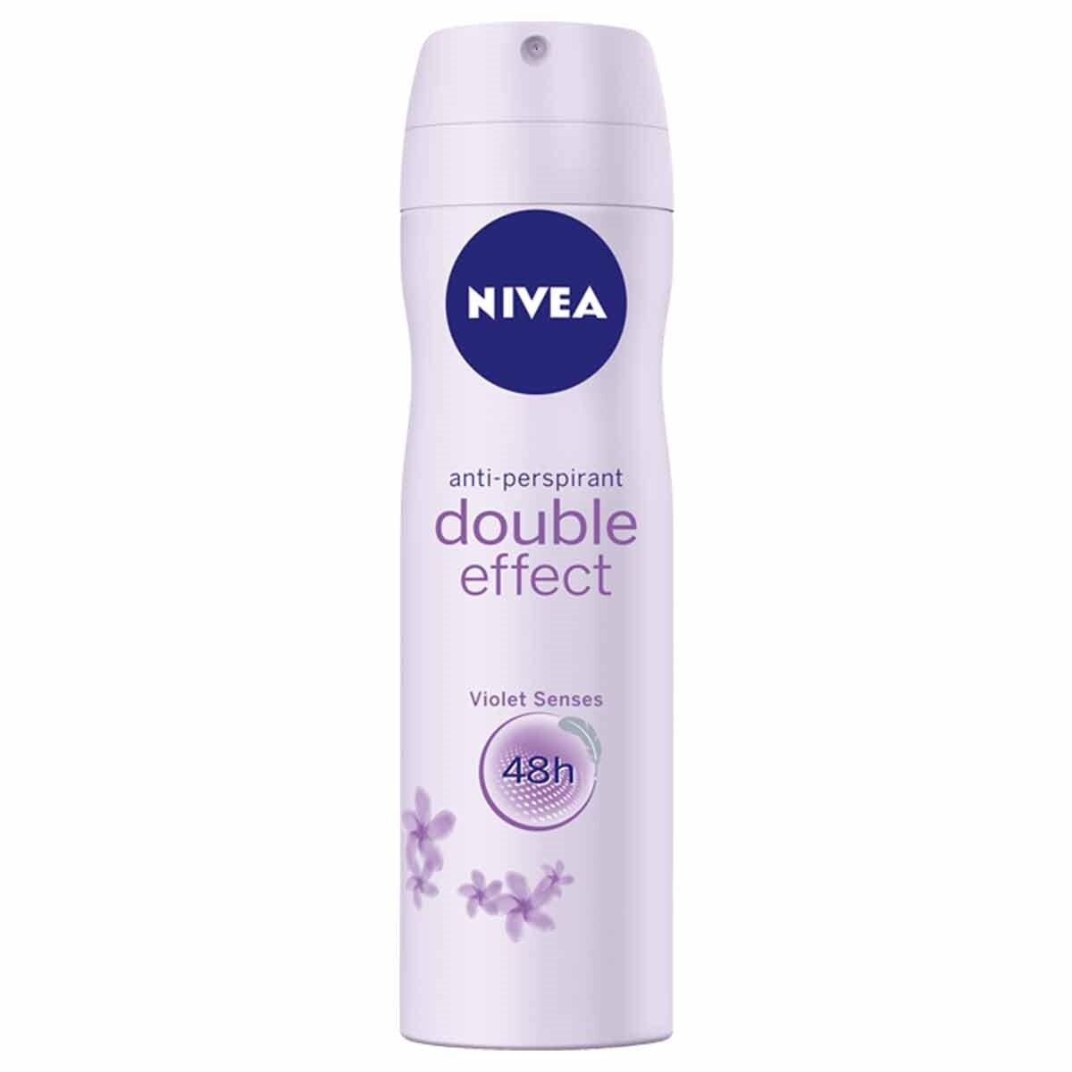 Double Effect Mor Düşler Deodorant 150ml
