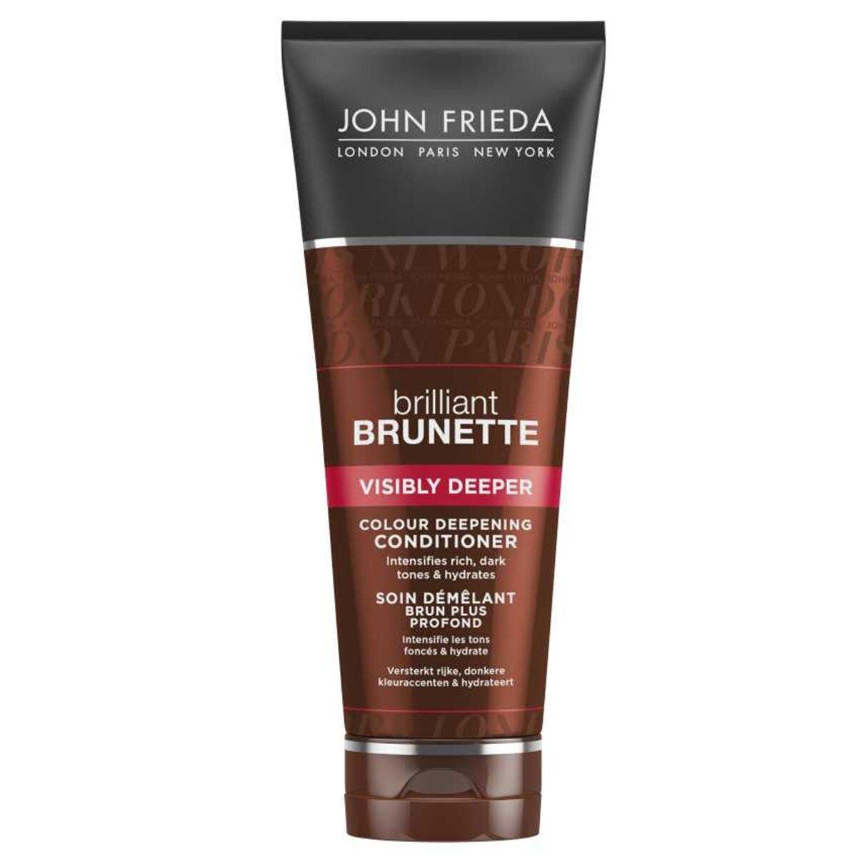 Brilliant Brunette Visibly Deeper Saç Kremi 250 ml