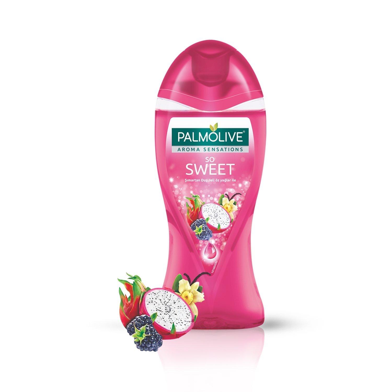 Aroma Sensations So Sweet Şımartan Duş Jeli 500 ml