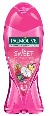 Aroma Sensations So Sweet Duş Jeli 500ml