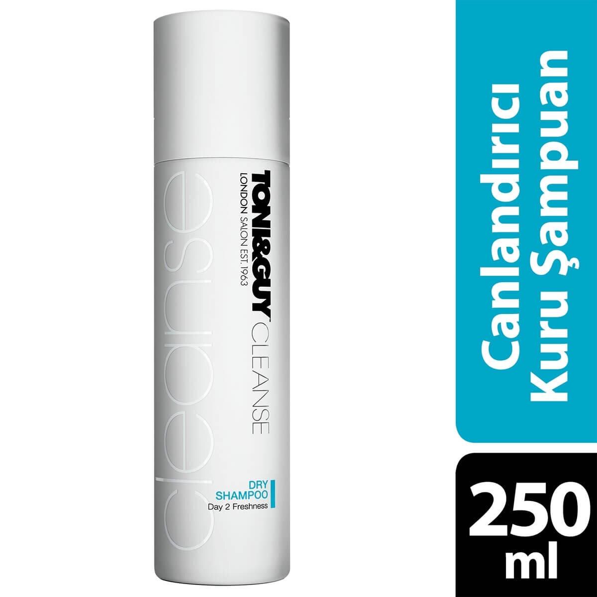 Kuru Şampuan 250 ml