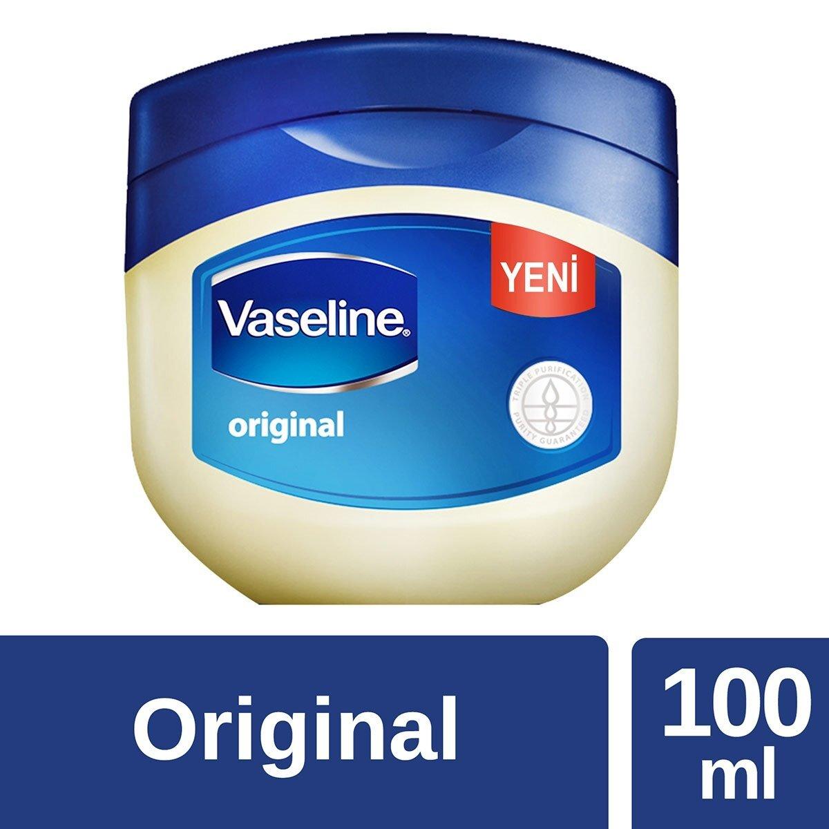 Original Nemlendirici Jel 100 ml