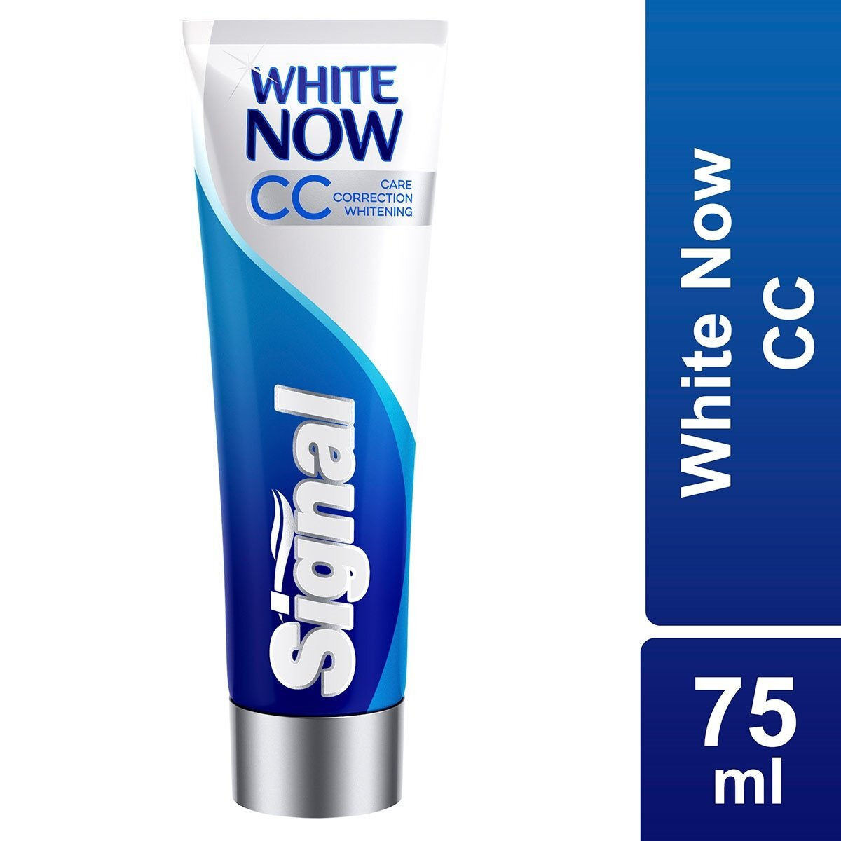 White Now Cc Diş Macun 75ml