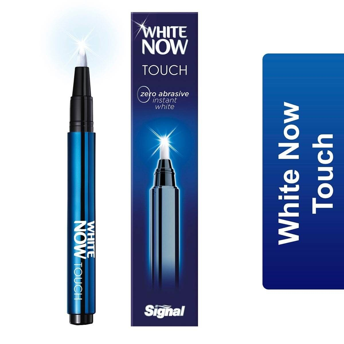 White Now Touch Diş Beyazlık Kalemi