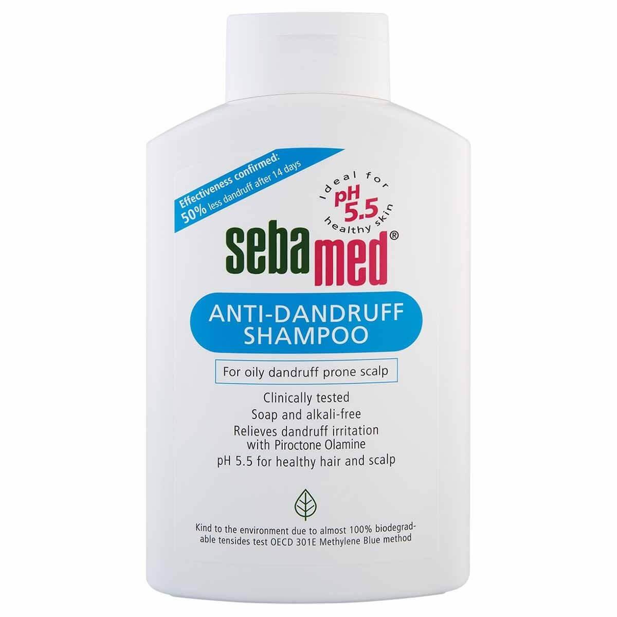 Şampuan 400 ml