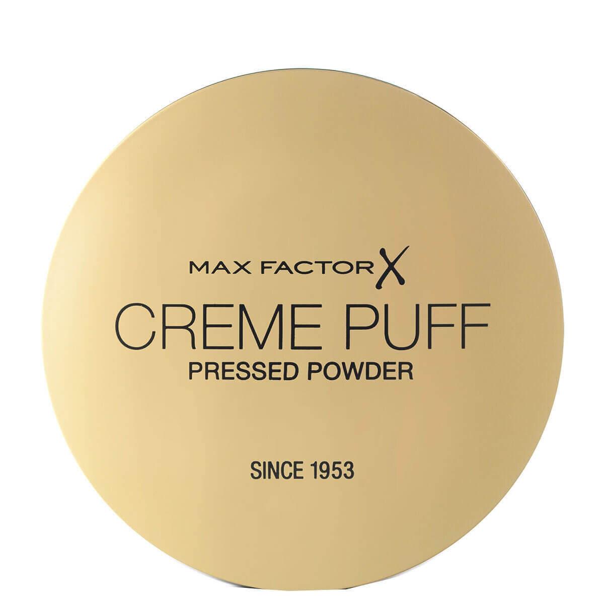 Creme Puff Refill Pudra No. 55