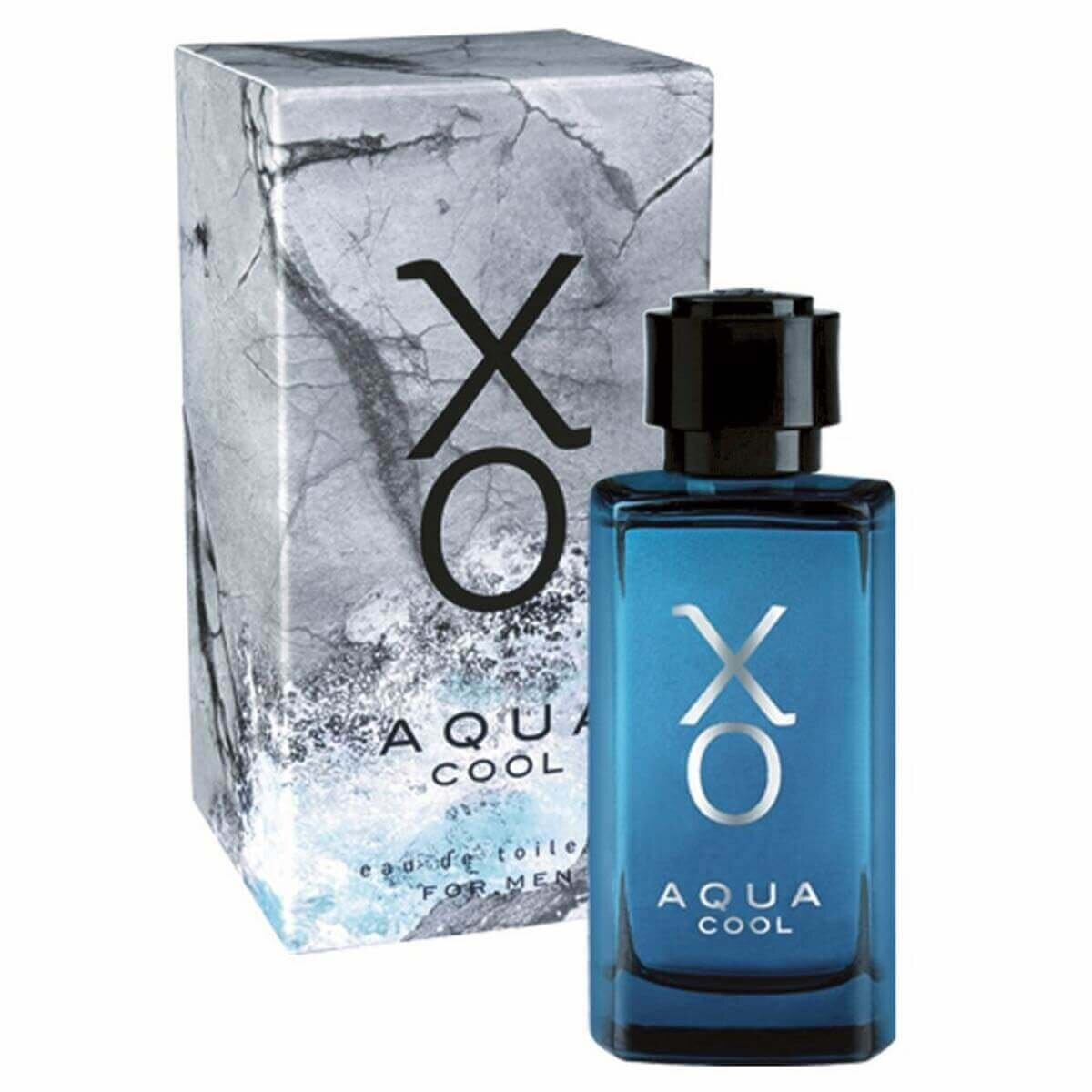 Aqua Cool Erkek Edt 100ml