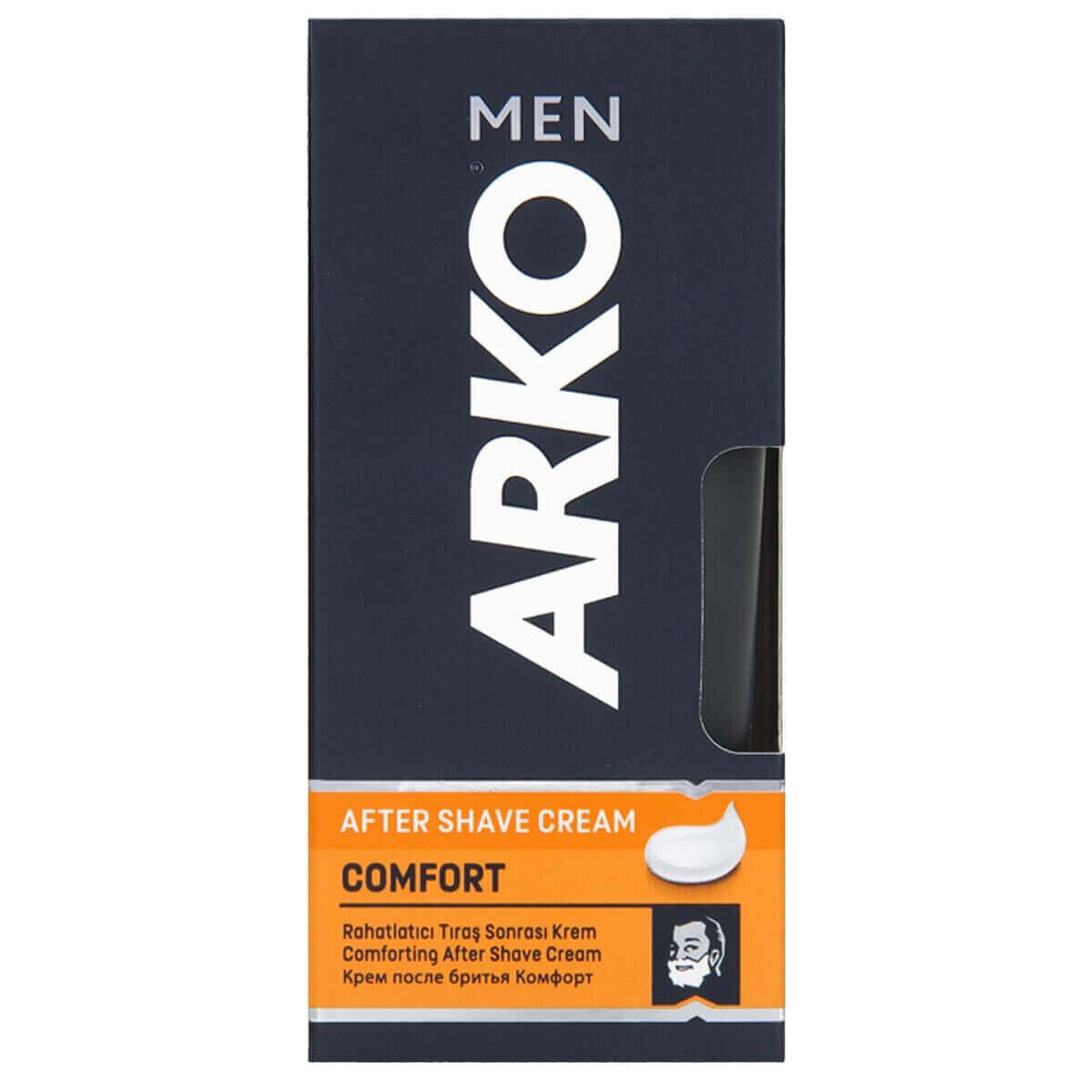 Max Comfort Tıraş Sonrasi Krem 50ml