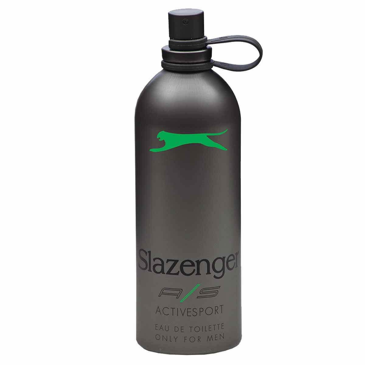 Yeşil Activesport Erkek Parfüm Edt 125 ml