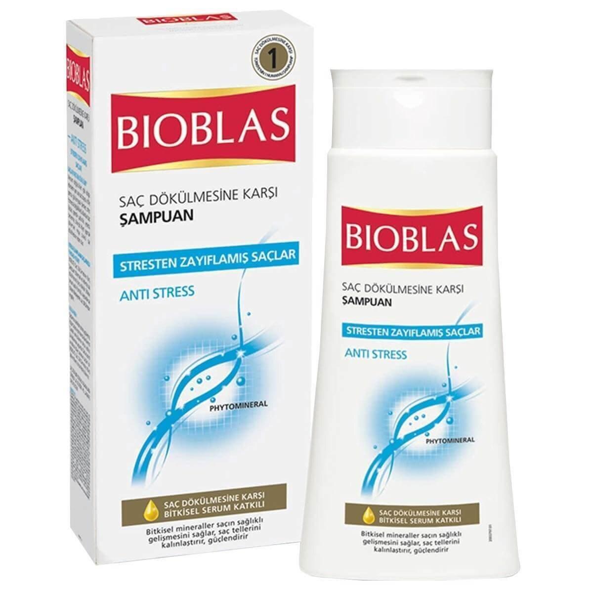 Antistress Şampuan 360 ml