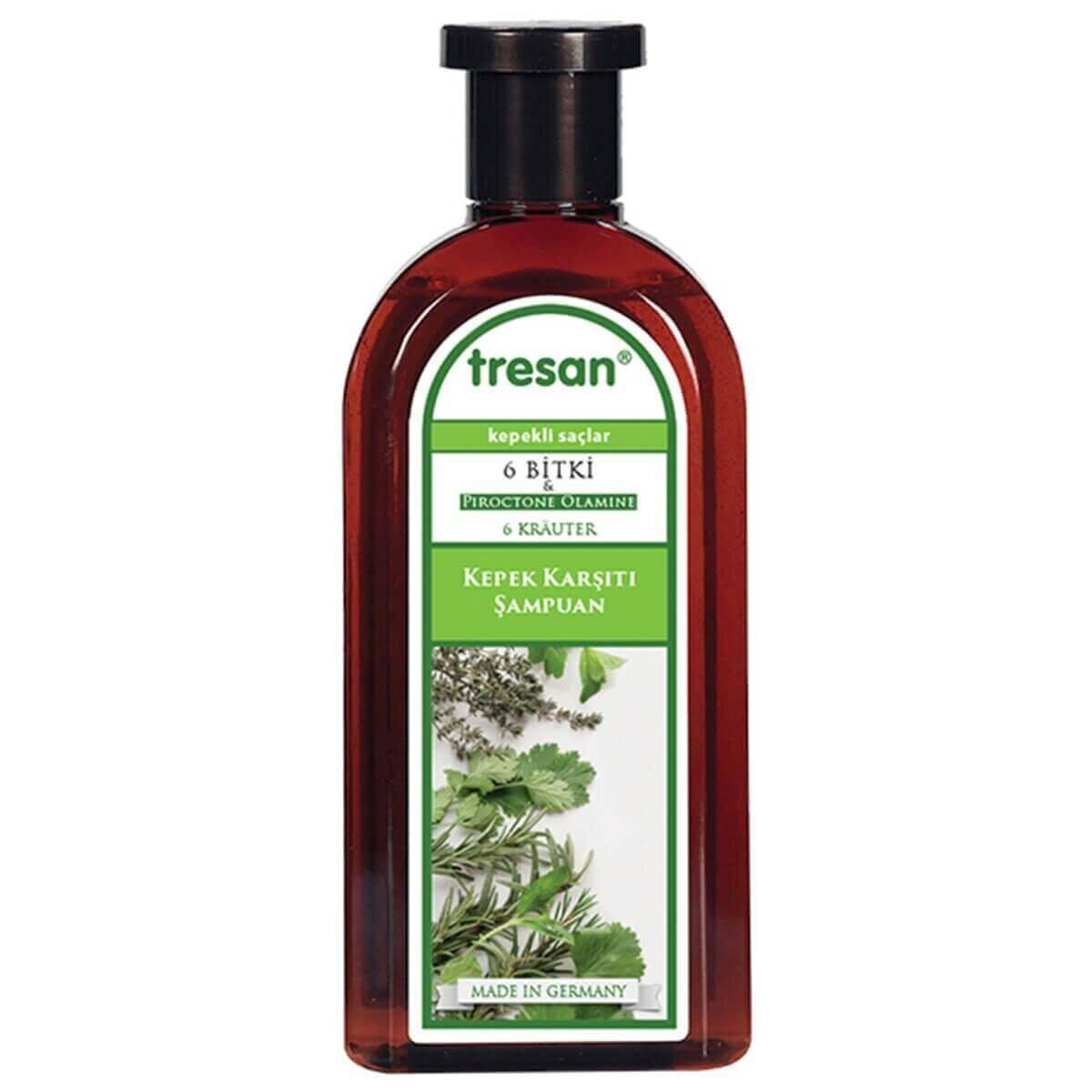 Anti-Dandruff Şampuan 500ml