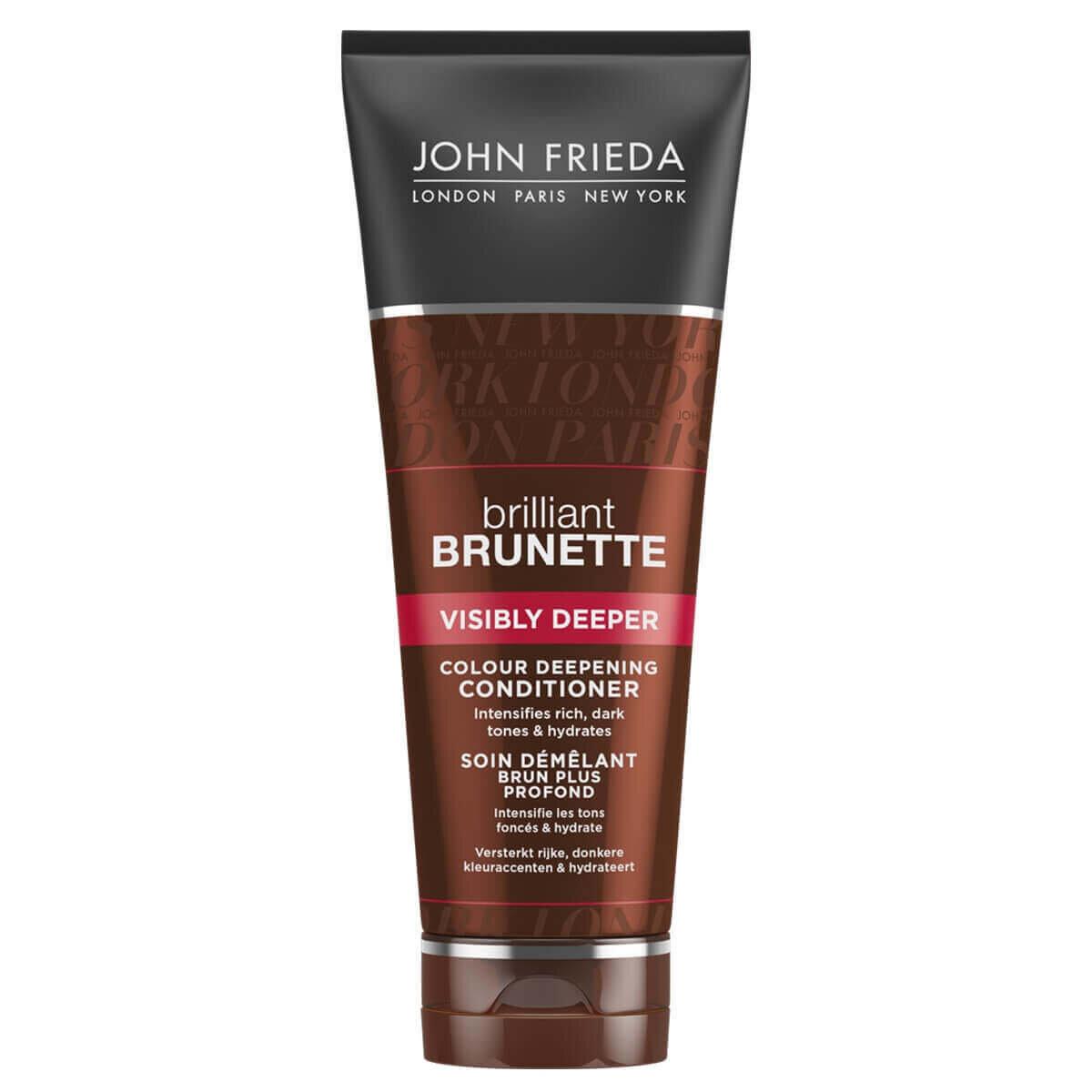 Brilliant Brunette Multi Tone Revealing Moisturation Saç Kremi 250 ml