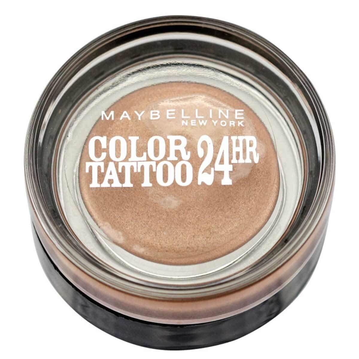 Color Tattoo 24H Göz Farı 35 On And On Bronze