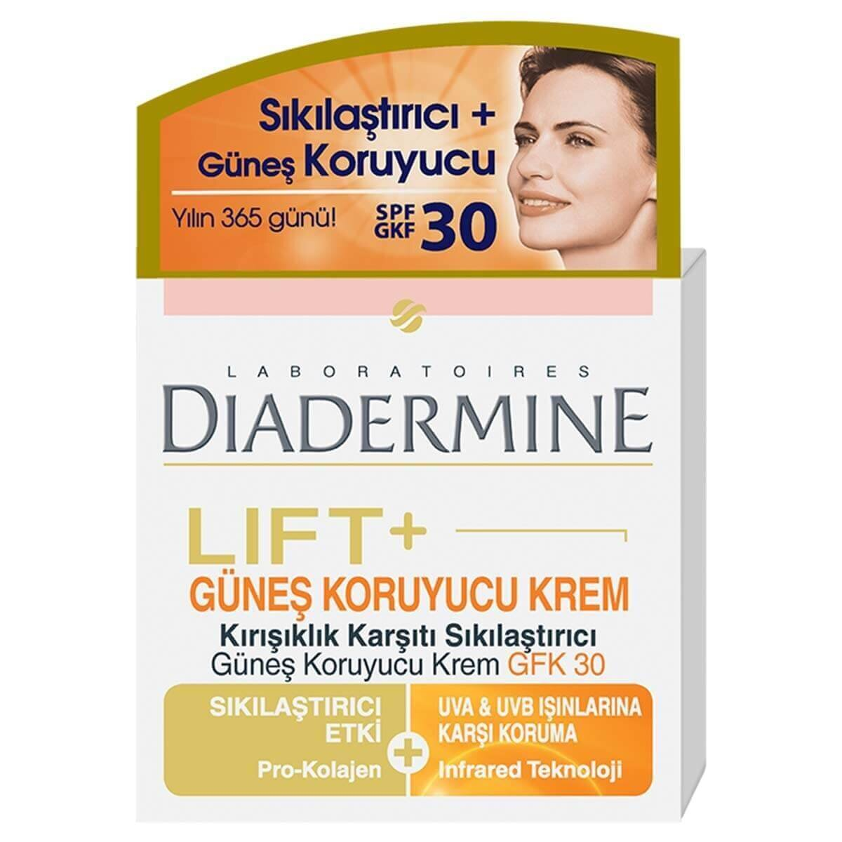 Lift+ Sun Protect Spf 30 50 ml