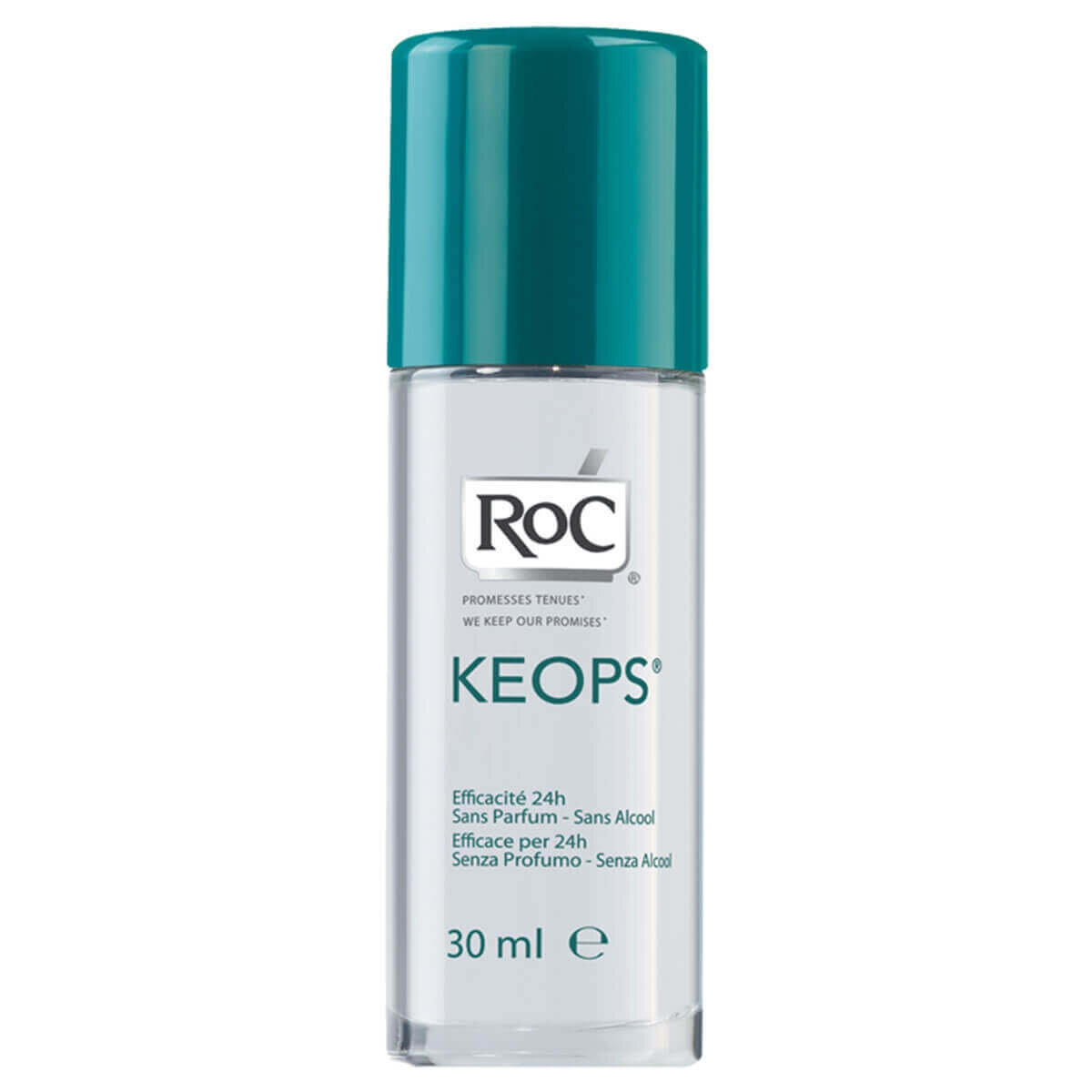 Keops Roll-On Deodorant 30 ml