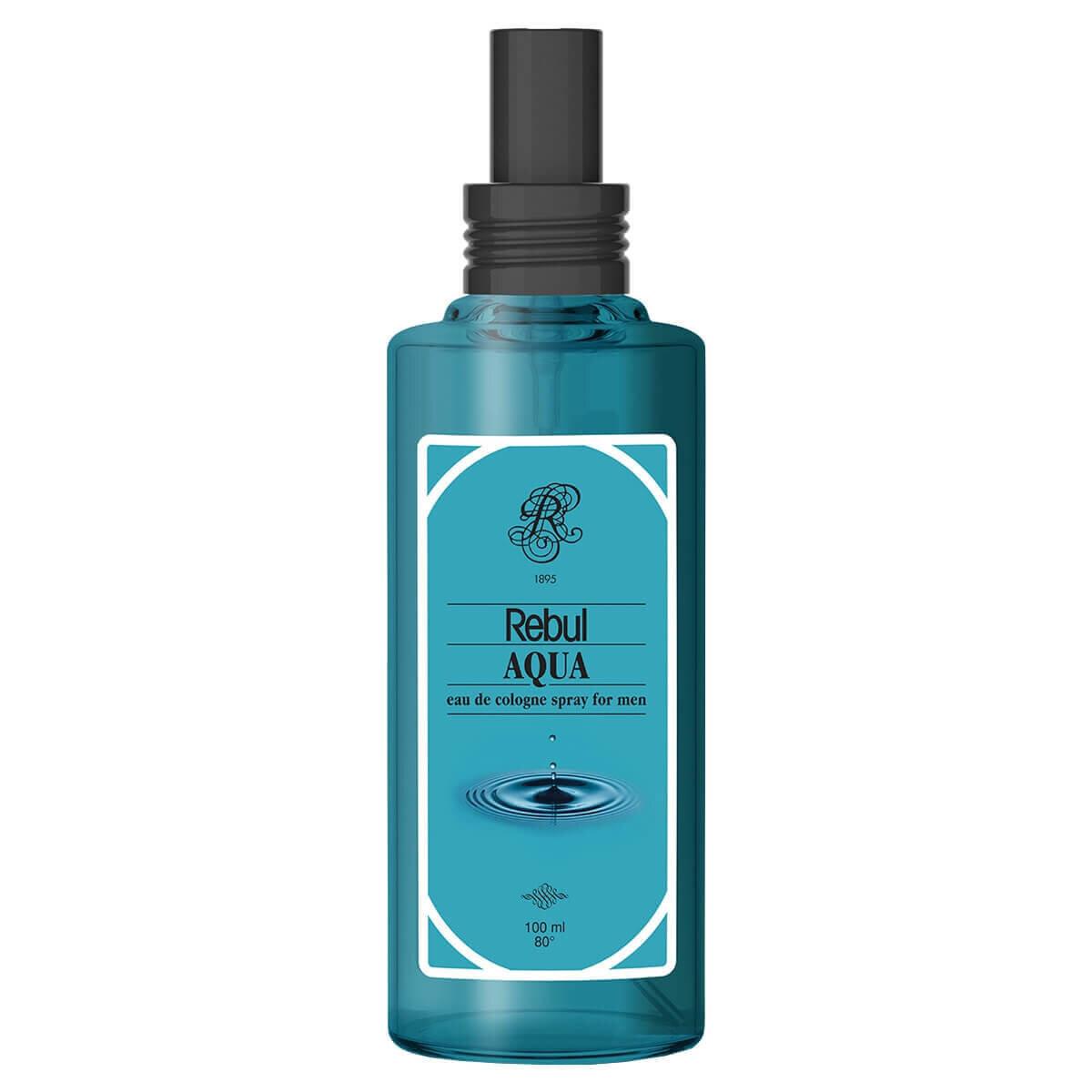 Kolonya Aqua Sprey 100 ml
