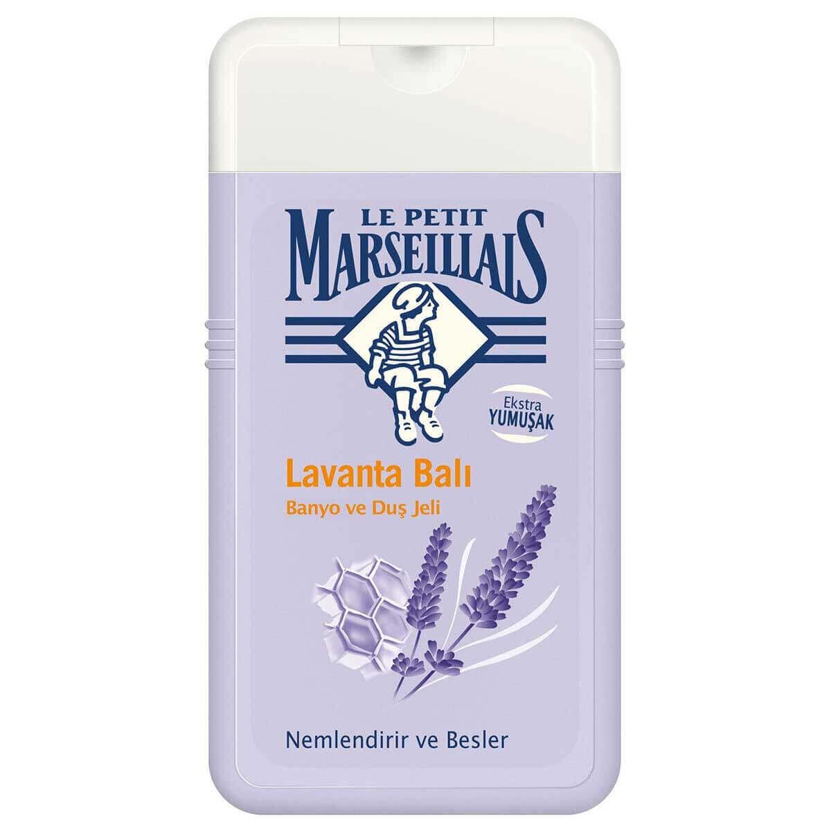 Lavanta Balı Duş Jeli 250 ml